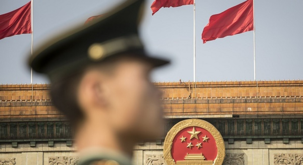 Changes in China's data privacy rules to impact businesses - THE EDGE SINGAPORE