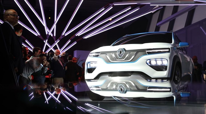 The best cars of the Paris Motor Show
