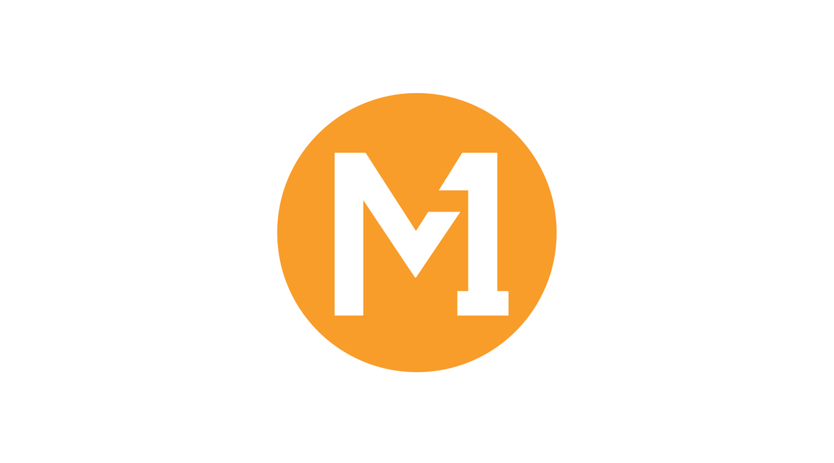 M1 gets new brand identity, unveils new made-to-measure mobile plans - THE EDGE SINGAPORE