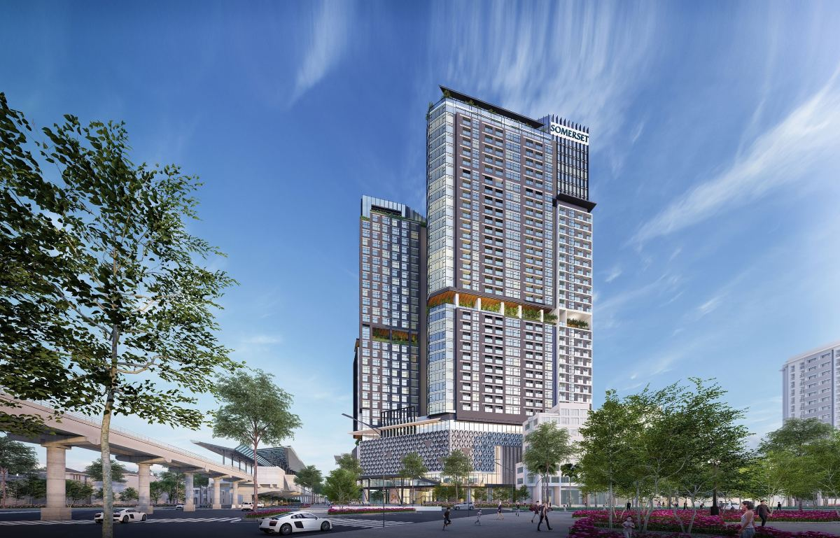 CapitaLand's Ascott acquires properties in Paris and Hanoi for $210 mil through global fund - THE EDGE SINGAPORE