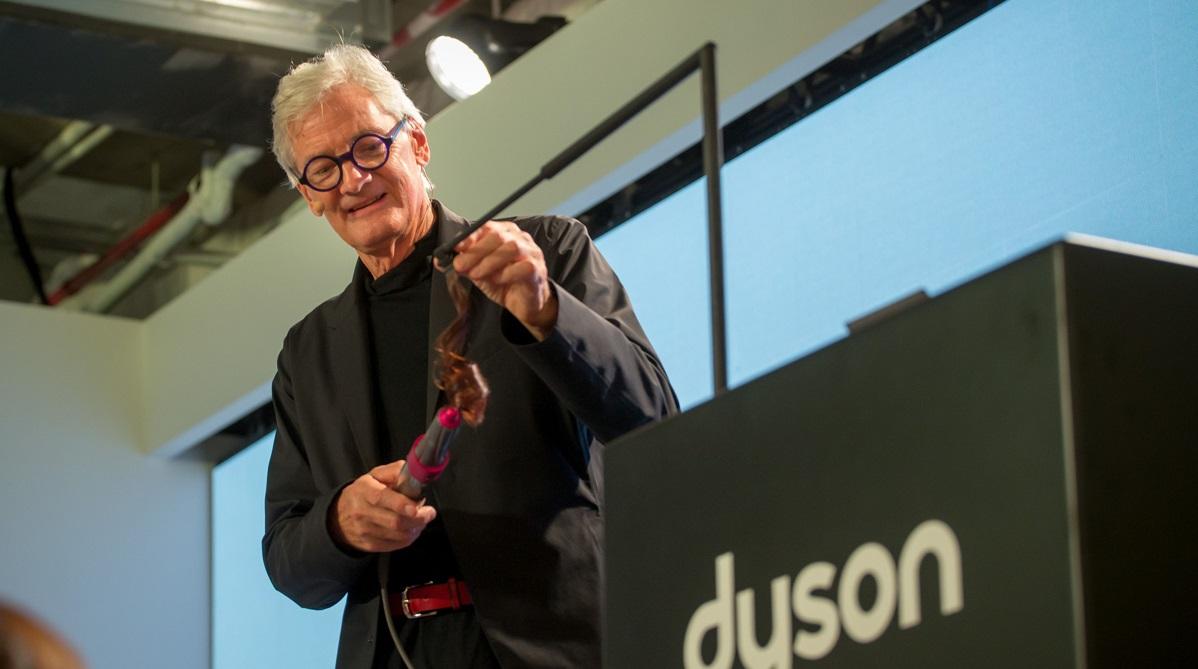 Billionaire James Dyson signals return to UK from Singapore - THE EDGE SINGAPORE