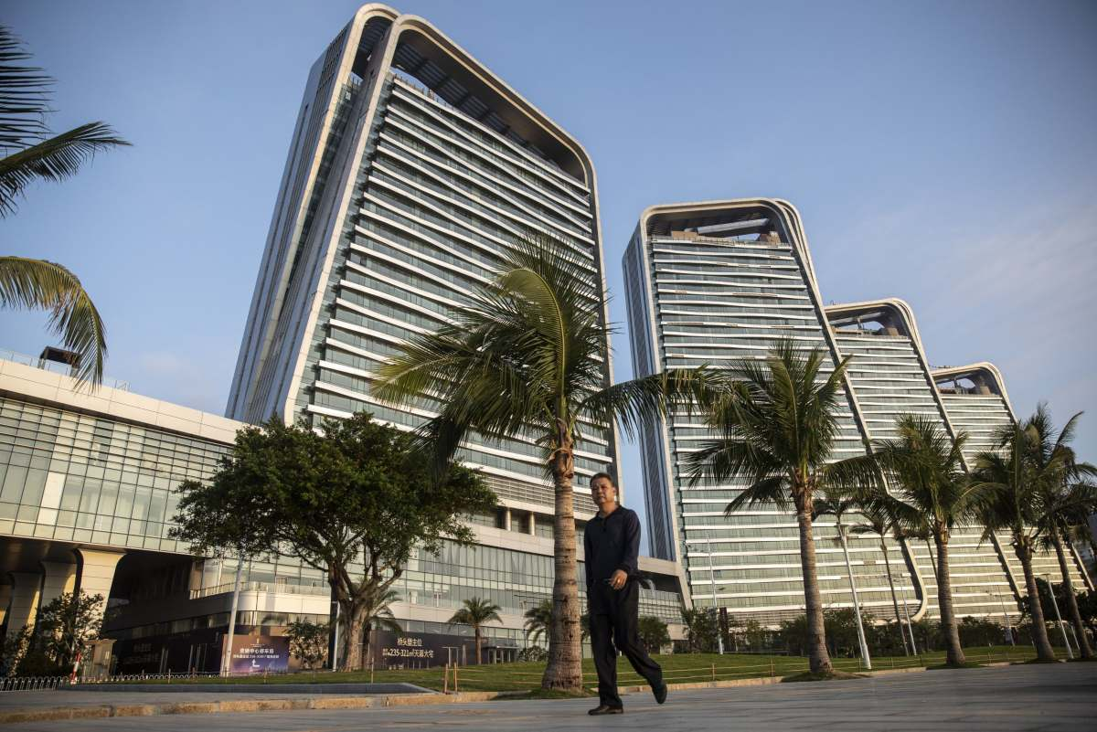 Yanlord in healthy financial position to mitigate industry headwinds: OCBC - THE EDGE SINGAPORE