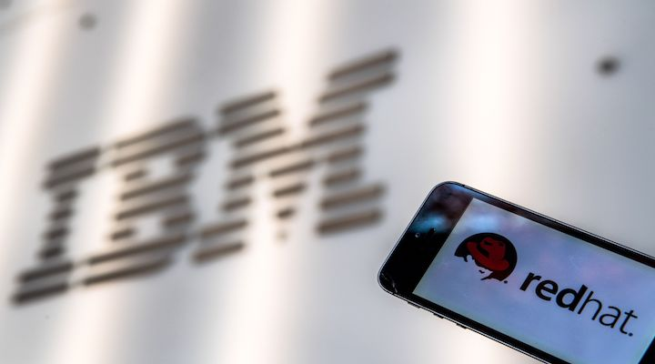 IBM's cloud computing offerings for financial services industry soars with new strategic partnerships
