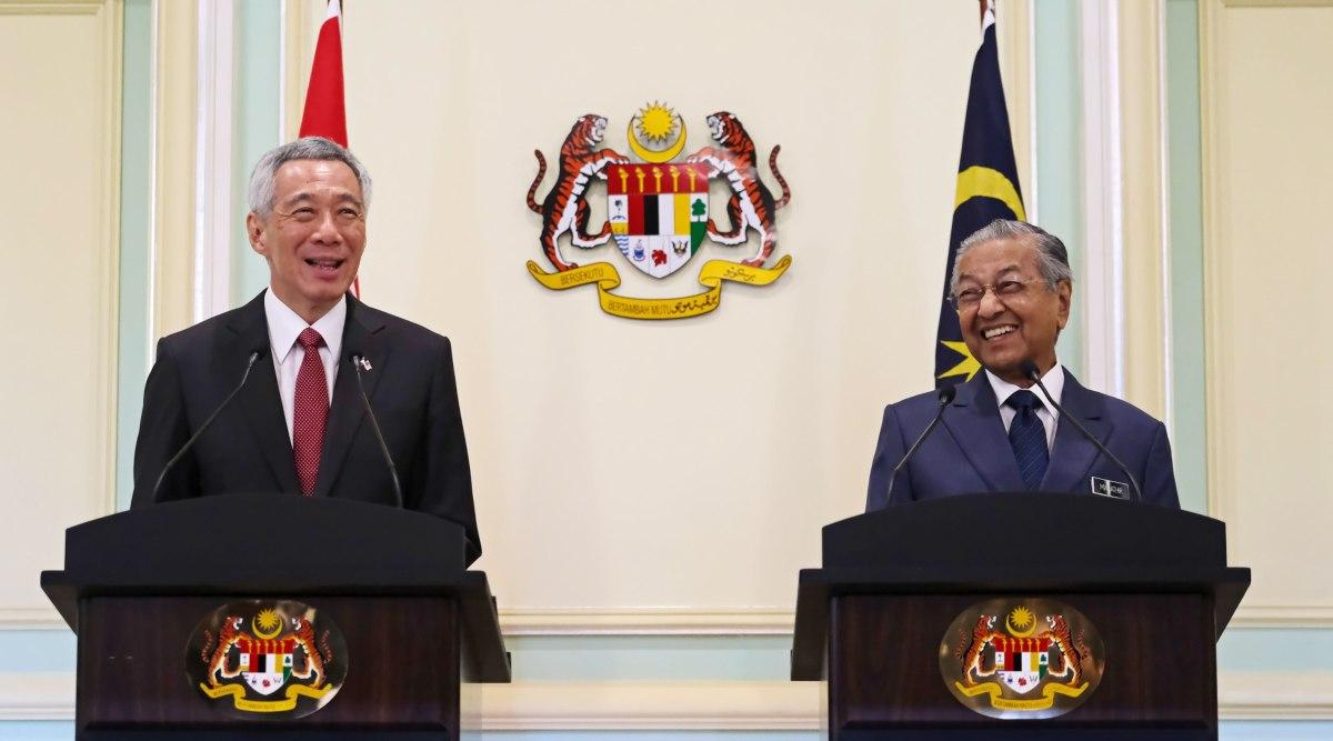 What next for Singapore-Malaysia ties? - THE EDGE SINGAPORE
