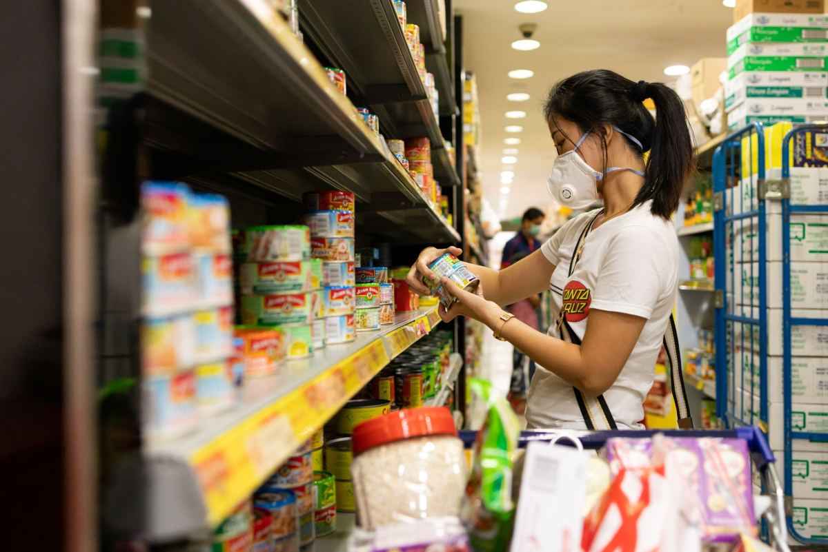 Singapore's inflation levels continue upward trend in May - THE EDGE SINGAPORE