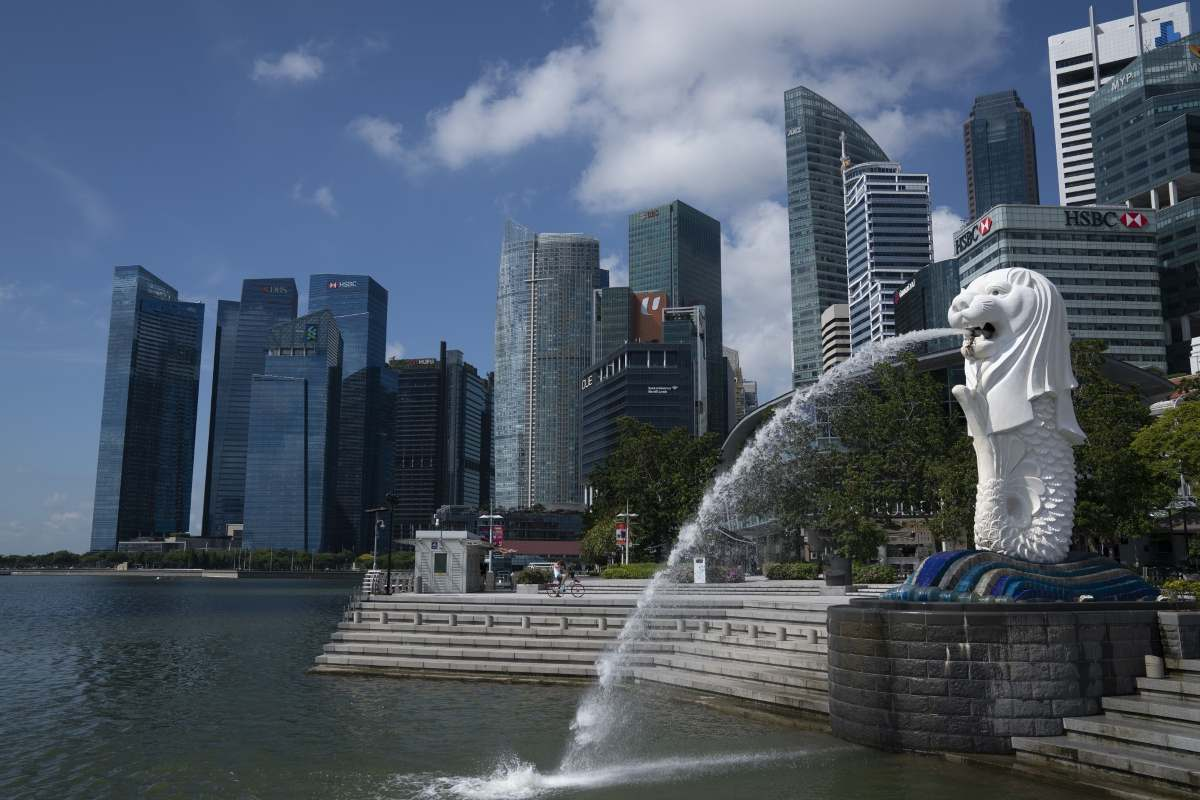 Singapore, New Zealand agree to cooperate on low-carbon hydrogen - THE EDGE SINGAPORE