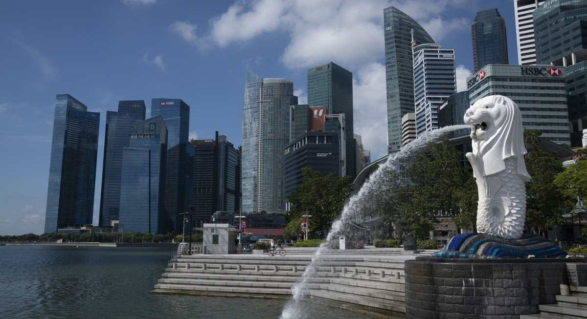 Singapore CEOs bullish on country's growth potential and earnings power; worried about ESG and global tax: KPMG - THE EDGE SINGAPORE