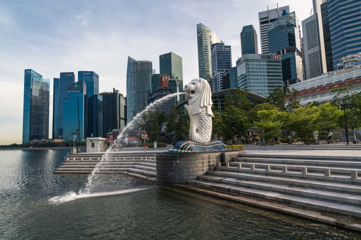 Booster shot by the ecosystem, for the ecosystem - THE EDGE SINGAPORE