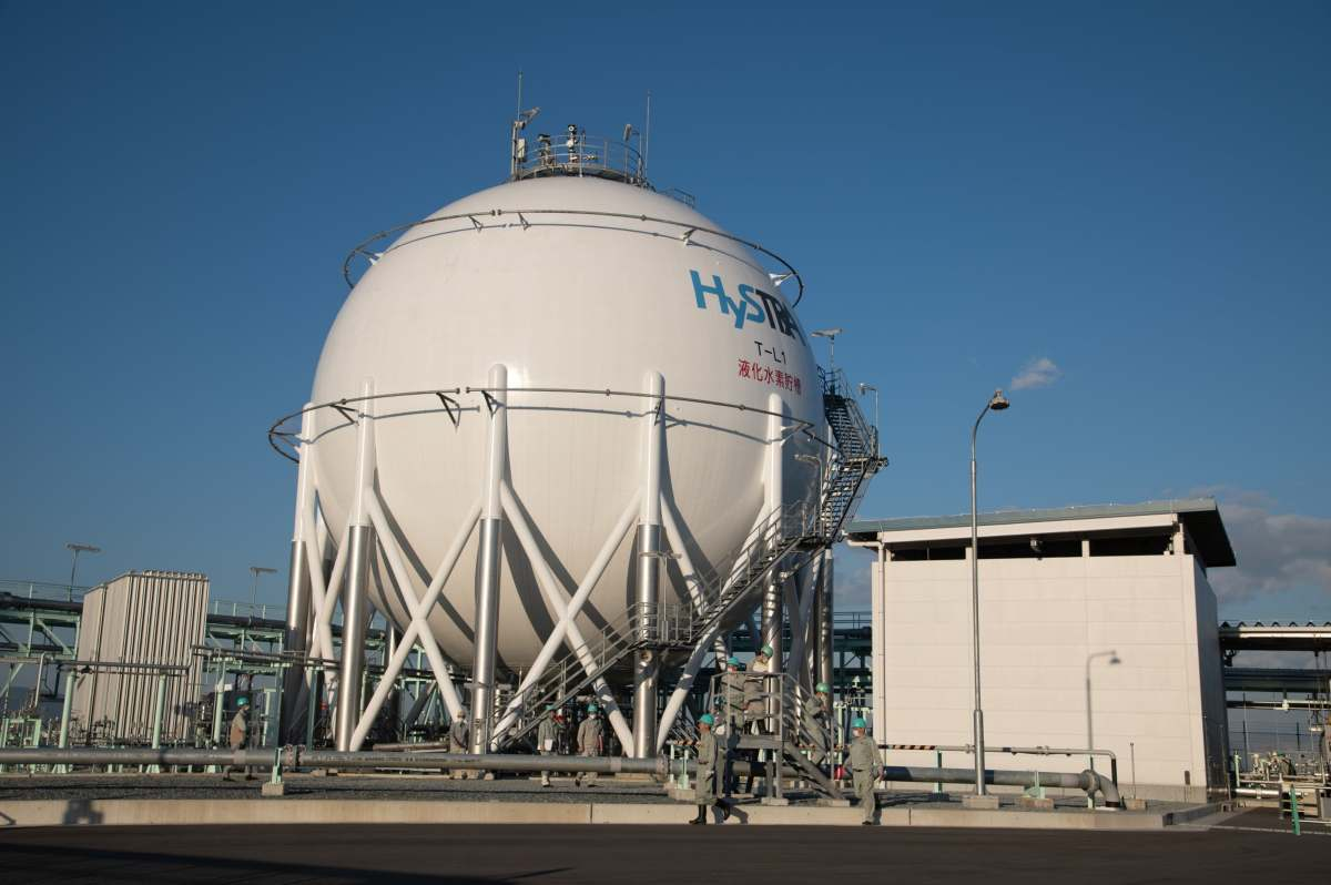 Unlocking the potential of hydrogen in Southeast Asia's energy mix - THE EDGE SINGAPORE