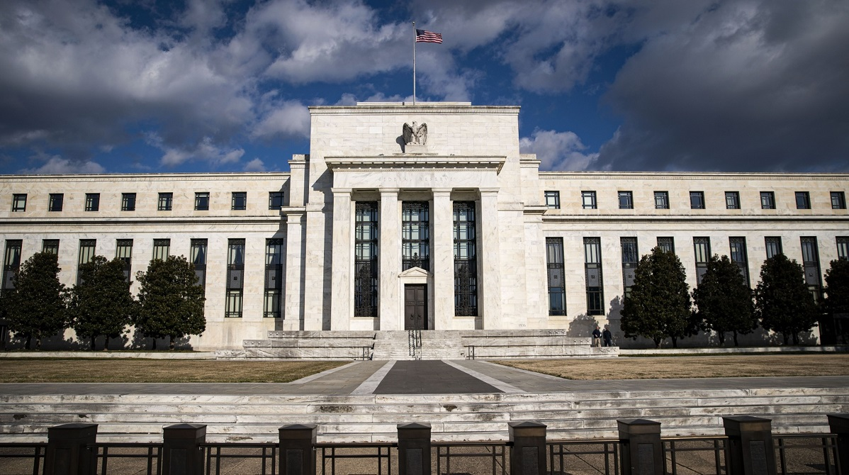Briefs: Fed keeps zero-rate outlook, sees inflation bump short-lived