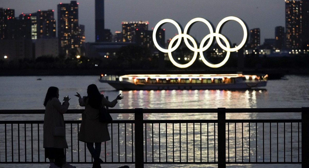 Good and bad Olympic nationalism - THE EDGE SINGAPORE