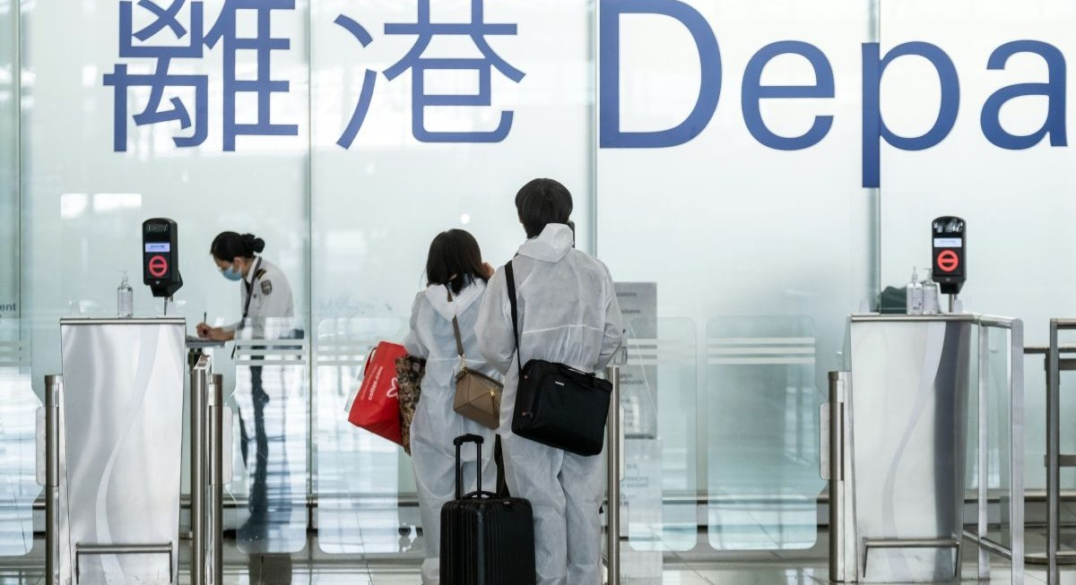Singapore and Hong Kong confirm May launch for air travel bubble - THE EDGE SINGAPORE