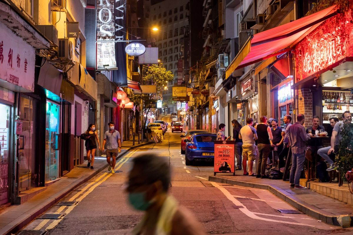 Singapore to review Hong Kong travel bubble as virus returns