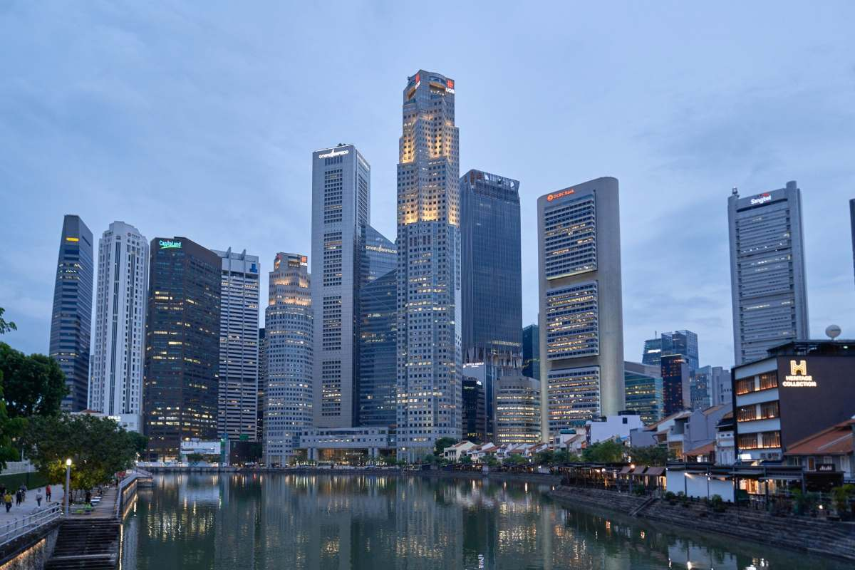 Singapore to invest $50 mil over next five years to develop digital trust capabilities - THE EDGE SINGAPORE