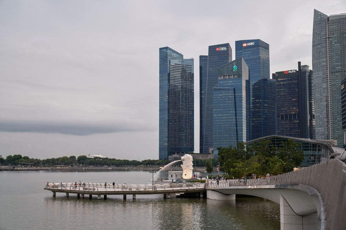 Singapore banks' 3Q21 earnings to hold steady: CGS-CIMB - THE EDGE SINGAPORE