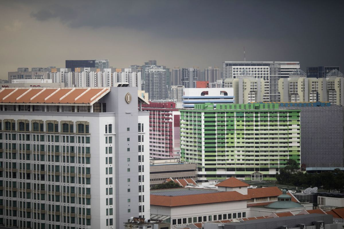 CGS-CIMB stays 'overweight' on property sector despite lower home sales in September - THE EDGE SINGAPORE