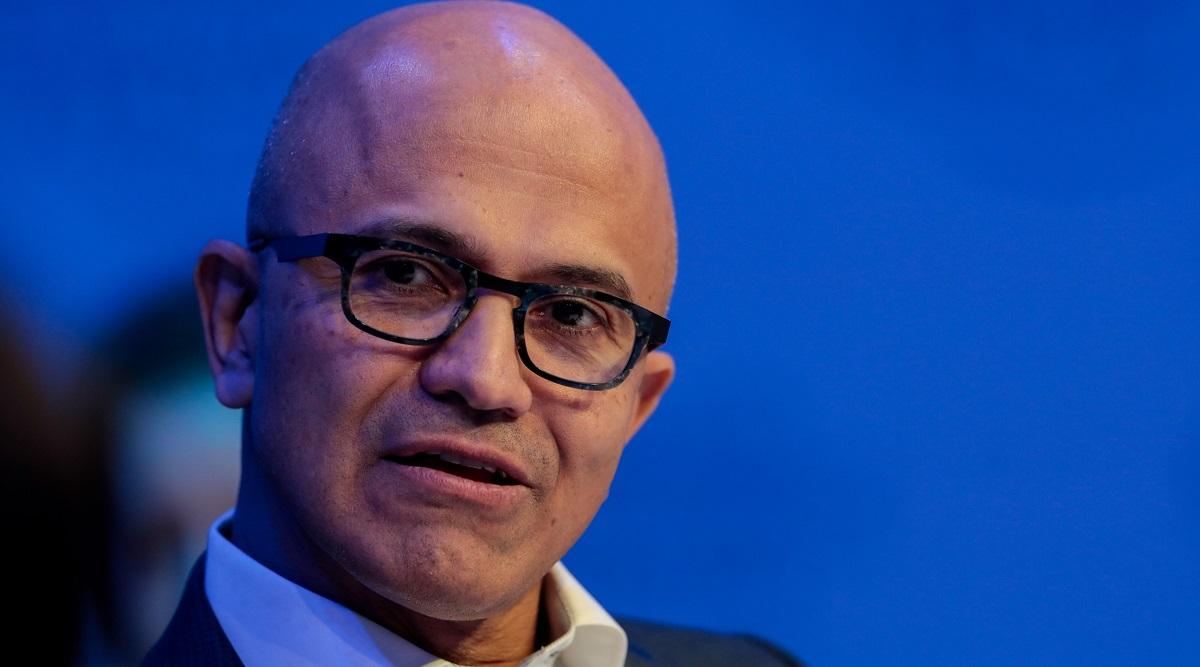 Microsoft names Nadella chair, Thompson remains on board - THE EDGE SINGAPORE