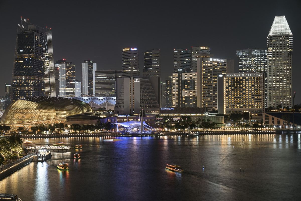 Singapore's millionaires count expected to surge 62% by 2025 - THE EDGE SINGAPORE