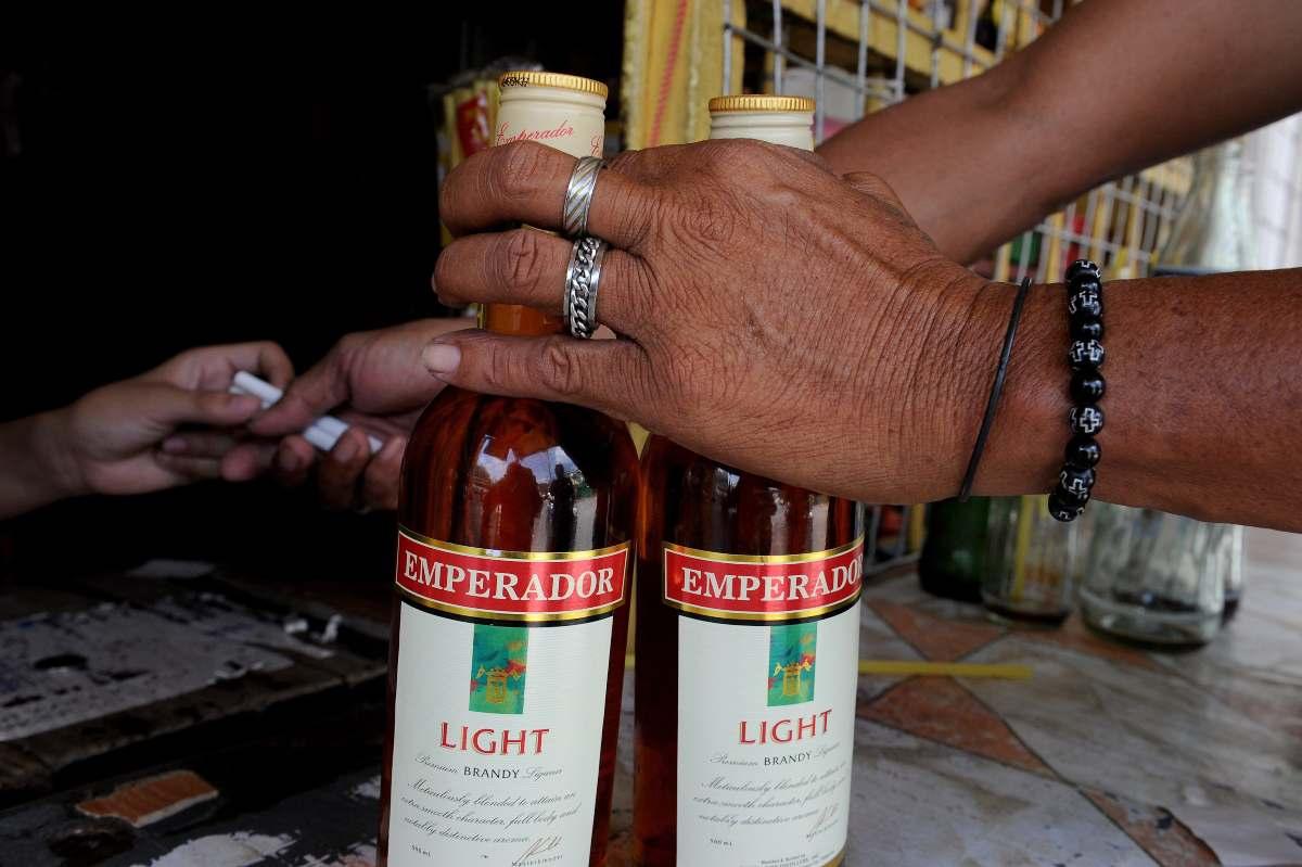 Brandy maker Emperador mulls second listing in Singapore - THE EDGE SINGAPORE