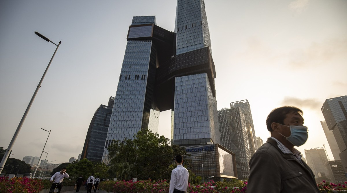 Former market darling Tencent now world's worst stock best with US$170 bil wipeout - THE EDGE SINGAPORE