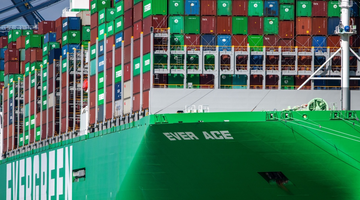 Supply chains, still disrupted - THE EDGE SINGAPORE