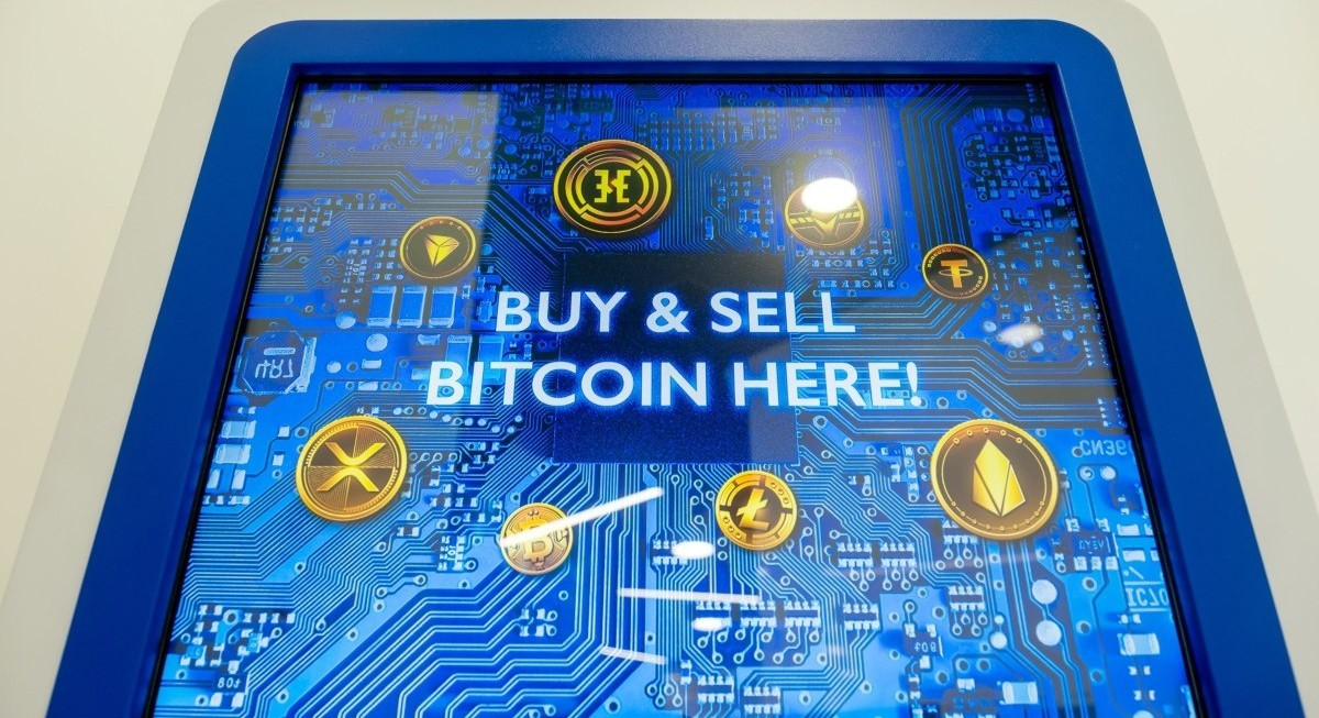 Bitcoin at US$50,000 as BofA says 'too large to ignore'
