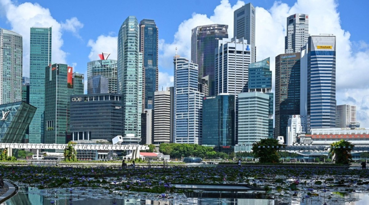 Singapore said to be getting feedback on tax ideas, including conversations around wealth taxes - THE EDGE SINGAPORE