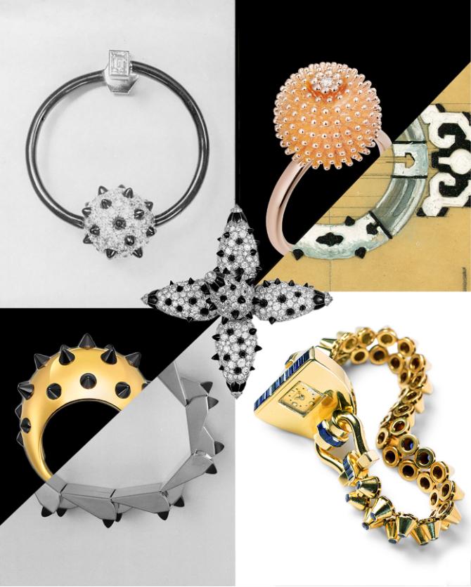 Clash course: Celebrate the roaring 20s with Cartier's new Clash de Cartier collection  - THE EDGE SINGAPORE