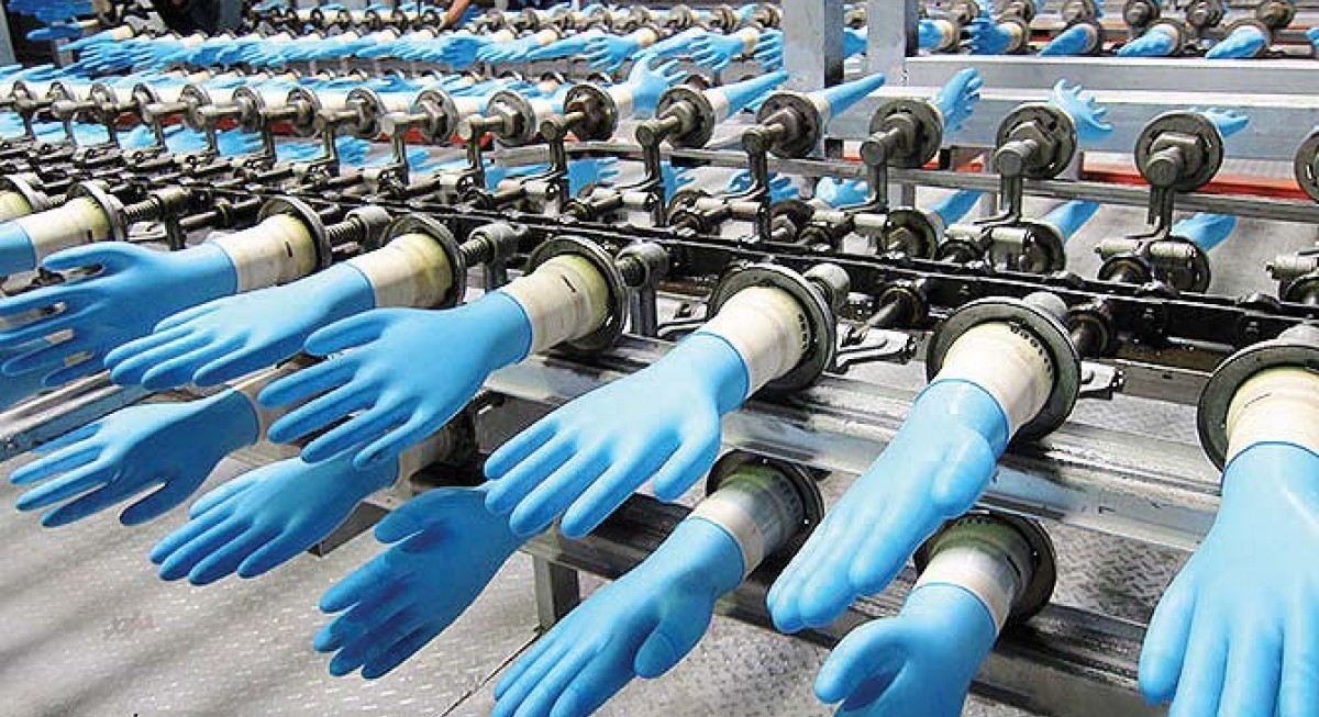 Top Glove reports record quarterly revenue for 2Q21, pays dividend of 25.2 sen per share