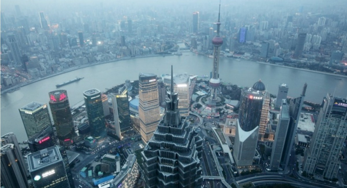 Deglobalisation and digitalisation: two trends impacting China's economy