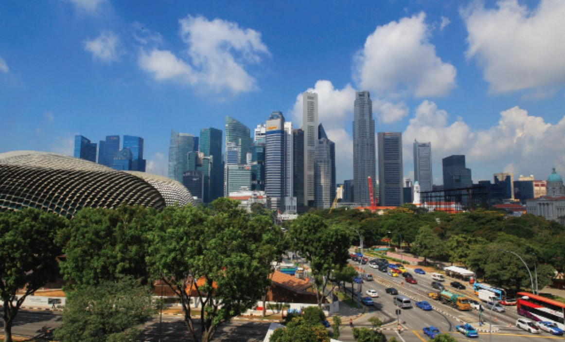 STI could find support soon, property stocks weak, penny stocks weaker - THE EDGE SINGAPORE