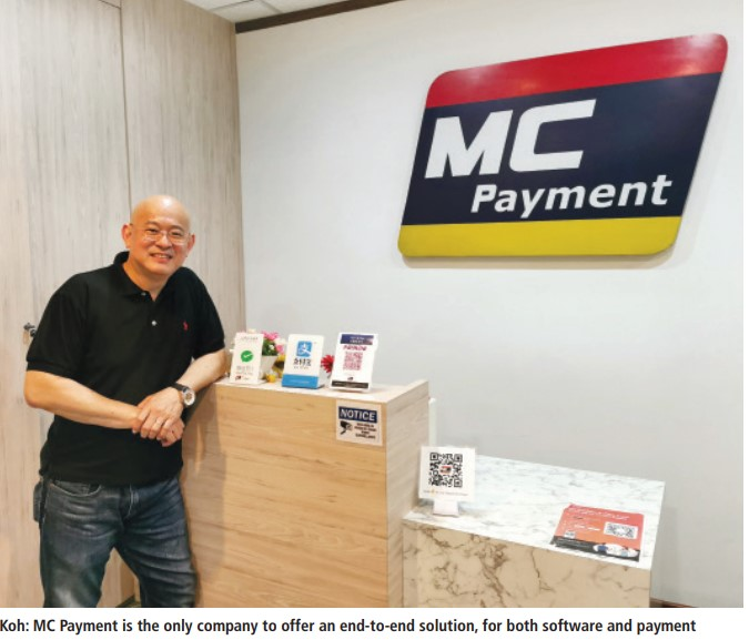 Artivision's acquisition of MC Payment approaches finishing line - THE EDGE SINGAPORE