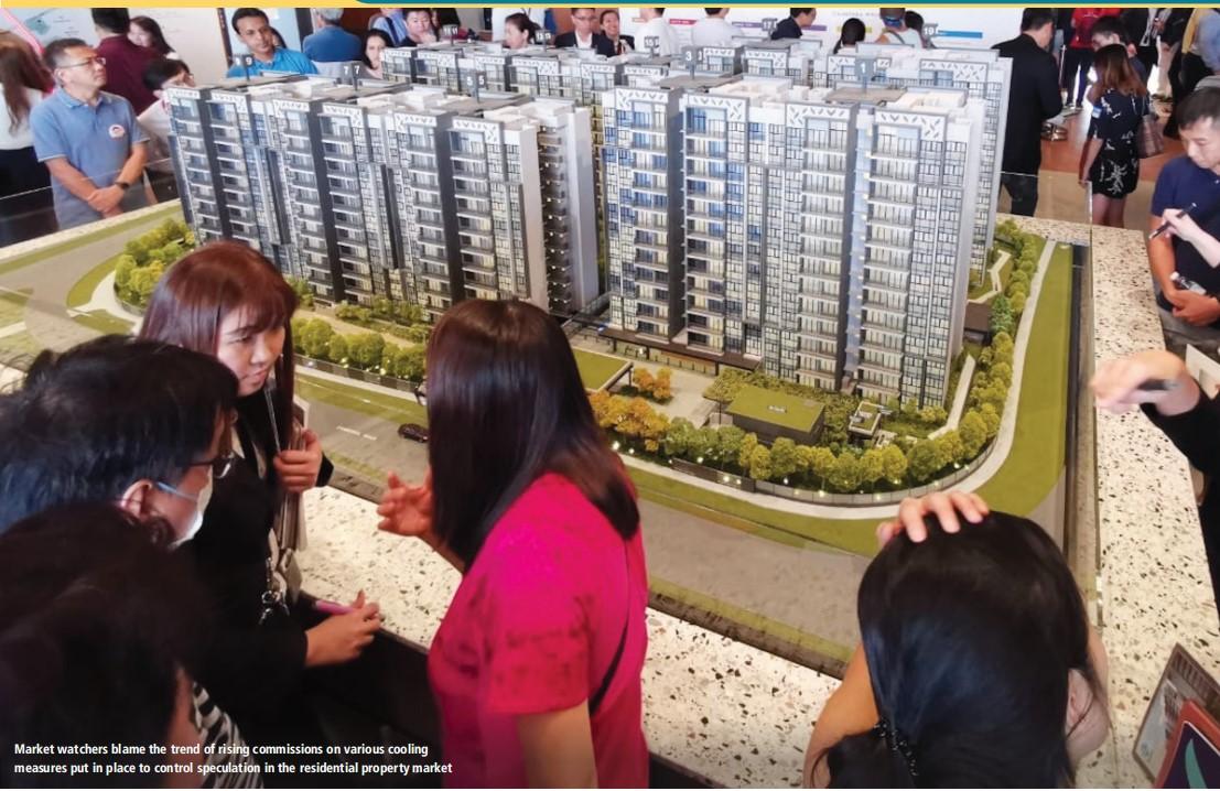 Holding the keys to the property kingdom - THE EDGE SINGAPORE