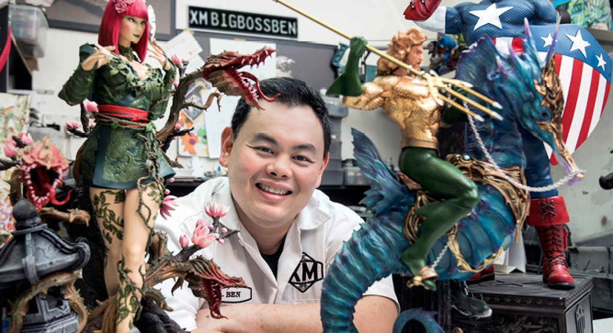 Temasek unit becomes new strategic investor in XM Studios - THE EDGE SINGAPORE