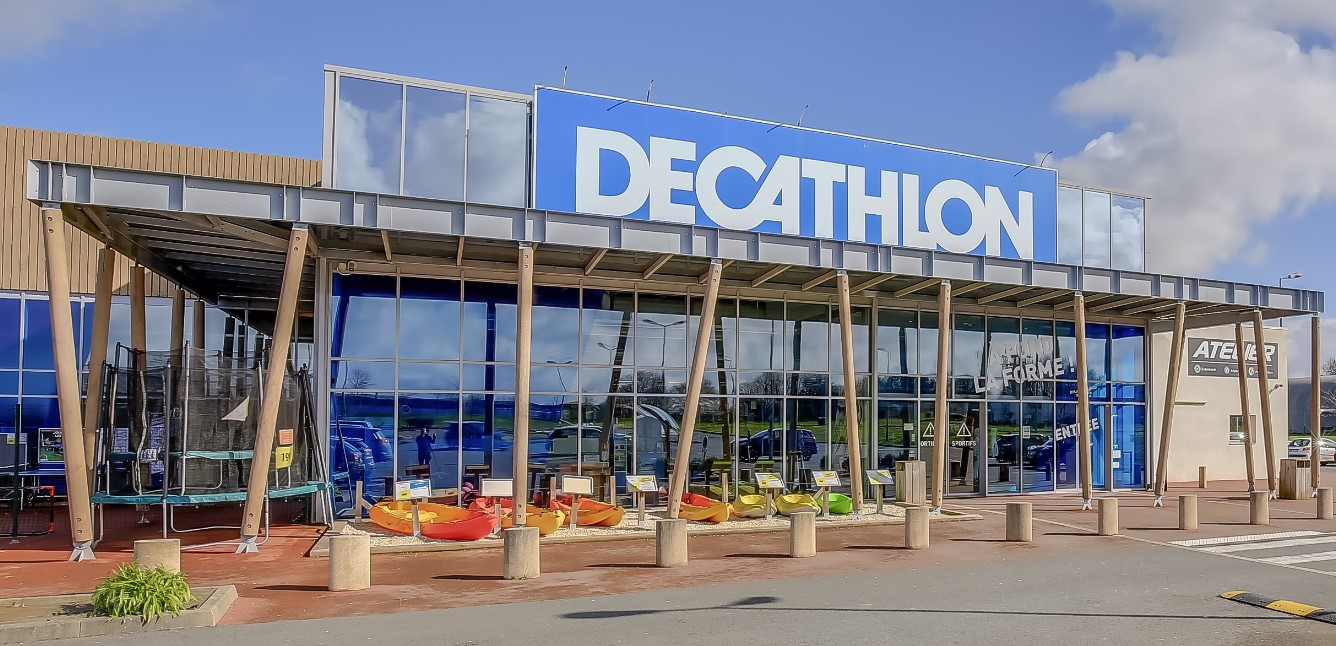 IREIT Global to acquire Decathlon properties in France  without 'financial doping', backed by CDL - THE EDGE SINGAPORE