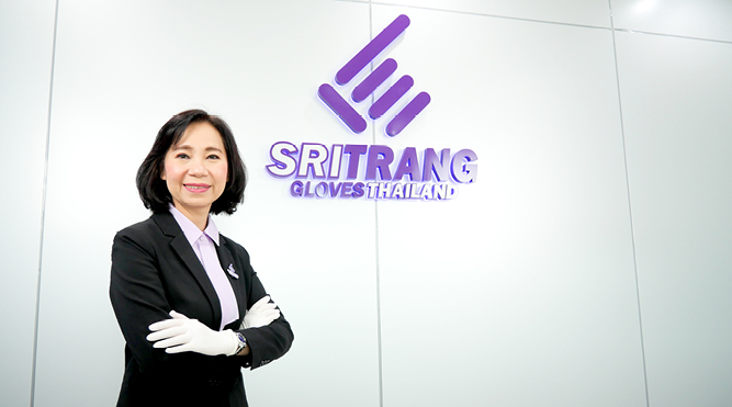 Sri Trang Gloves expands to match up with Covid-19 fight - THE EDGE SINGAPORE