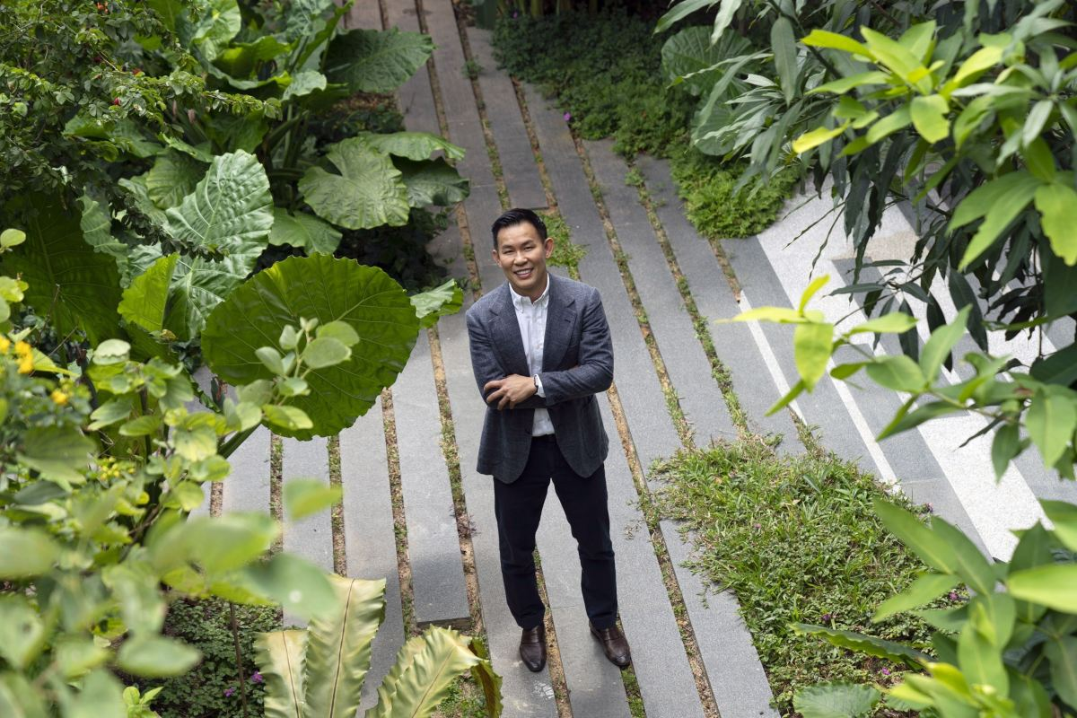 Temasek-backed fund ABC World Asia aims to grow impact investing in Asia