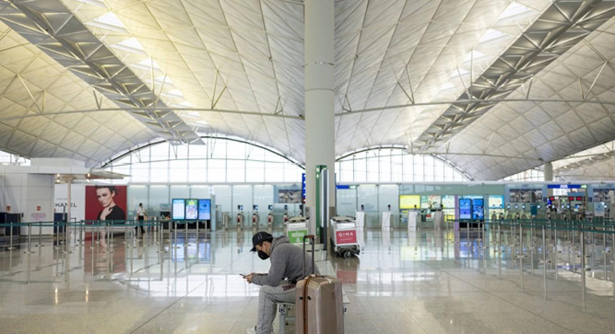 Hong Kong to shorten quarantine for low-risk countries including Singapore
