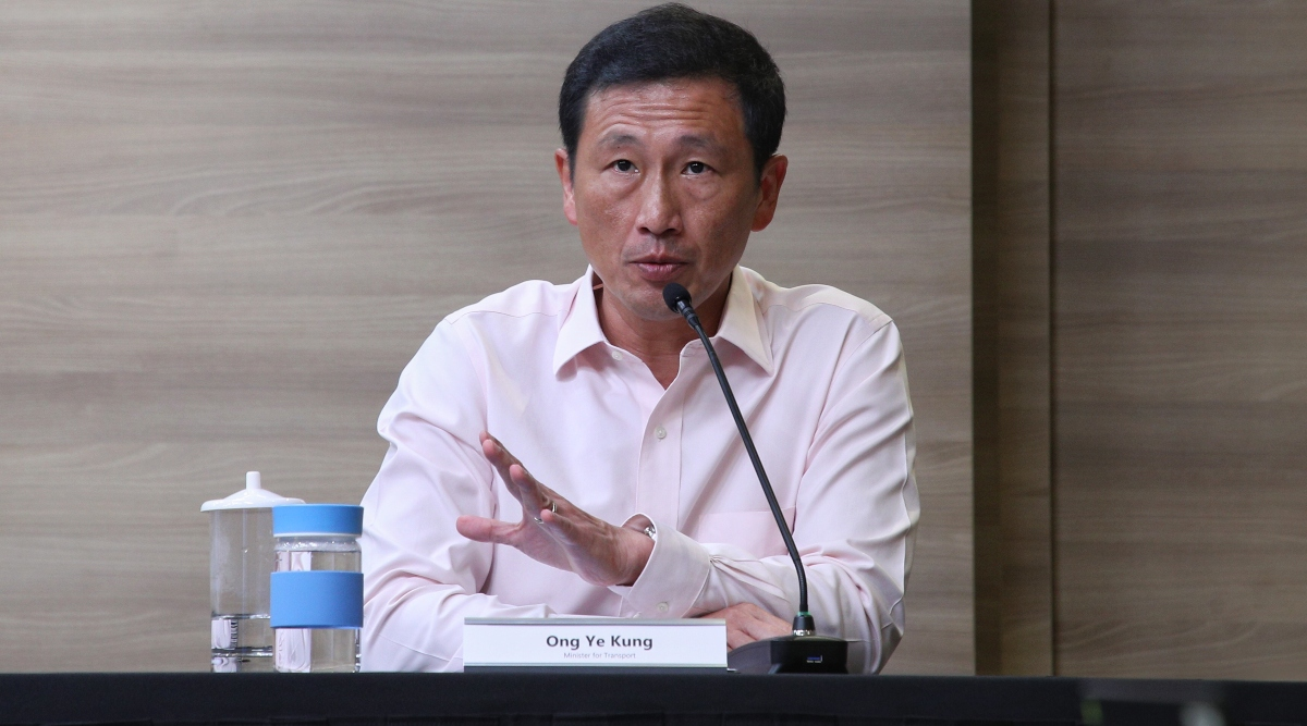 Singapore 'unlikely' to be able to meet SG-HK travel bubble criteria: Ong Ye Kung  - THE EDGE SINGAPORE