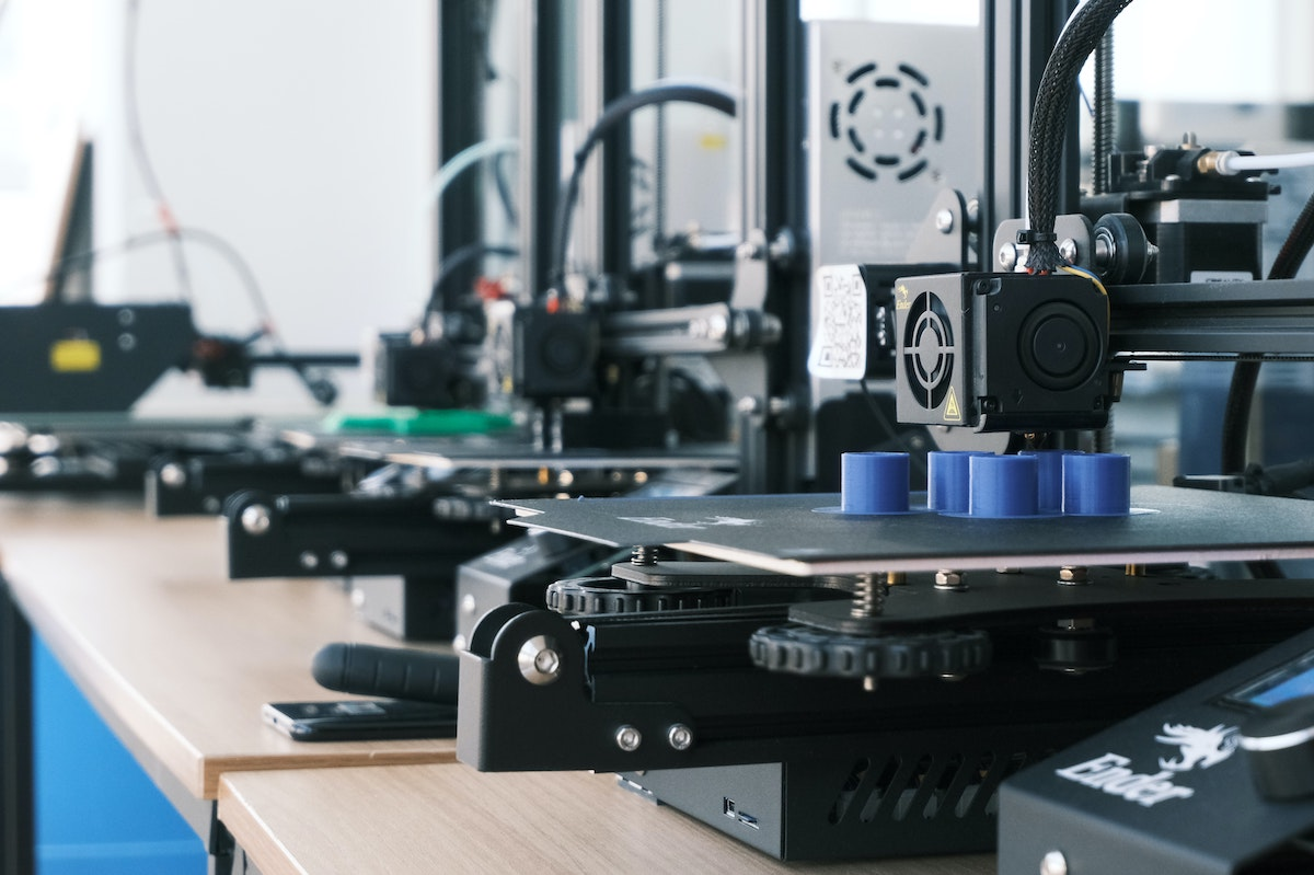 Additive manufacturing: The sustainable way forward - THE EDGE SINGAPORE