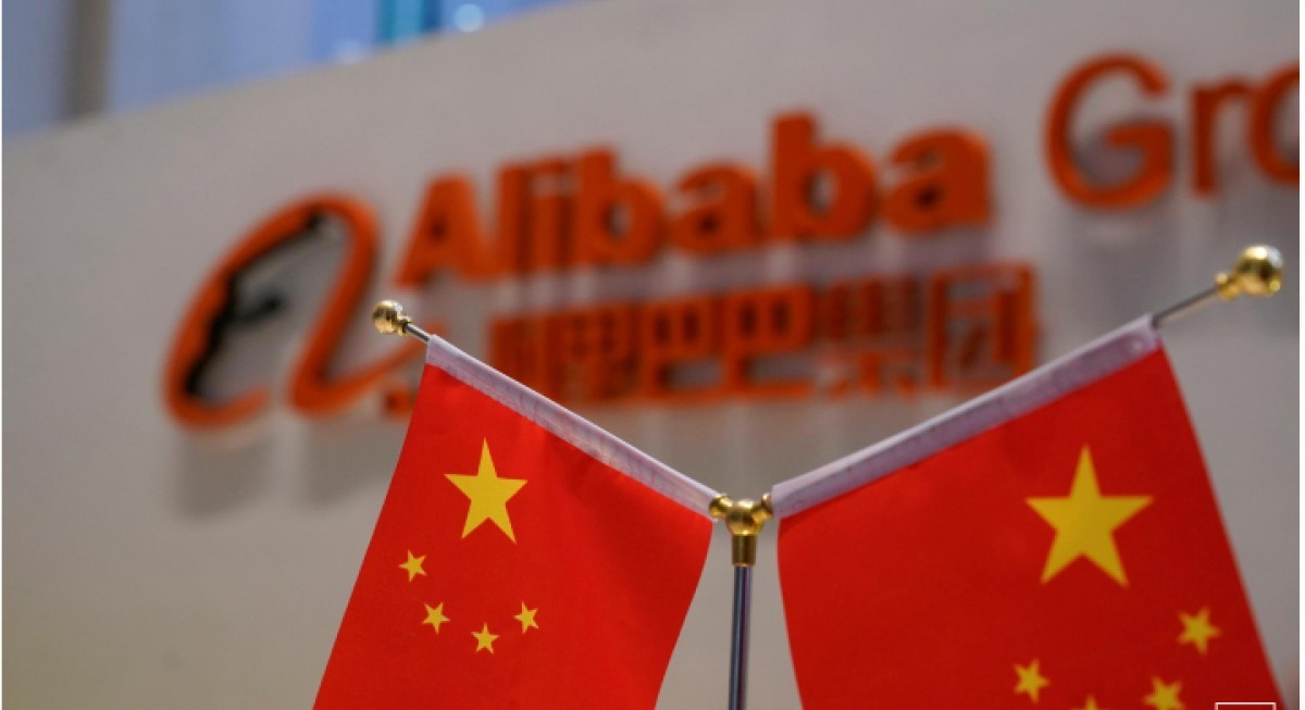China targets Jack Ma's Alibaba empire in monopoly probe - THE EDGE SINGAPORE
