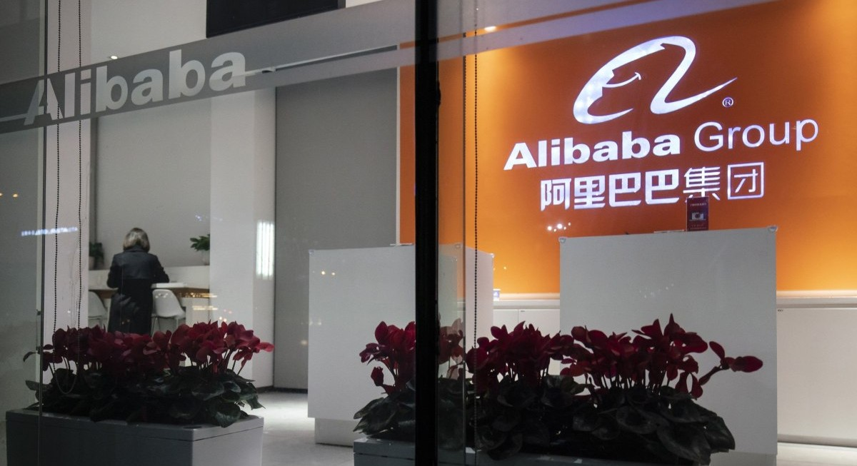 China slaps Alibaba with RMB 18.2 billion fine in monopoly probe