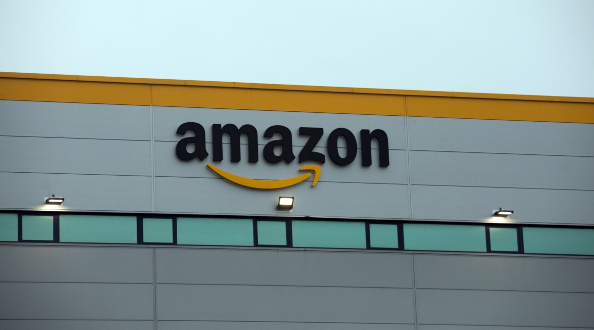 Owning Amazon stock sounds sexy, but PhilipCapital urges restraint  - THE EDGE SINGAPORE