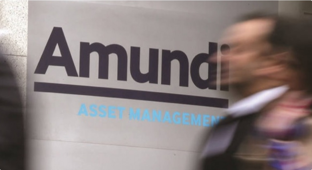 Amundi launches new fund partly managed by AI - THE EDGE SINGAPORE