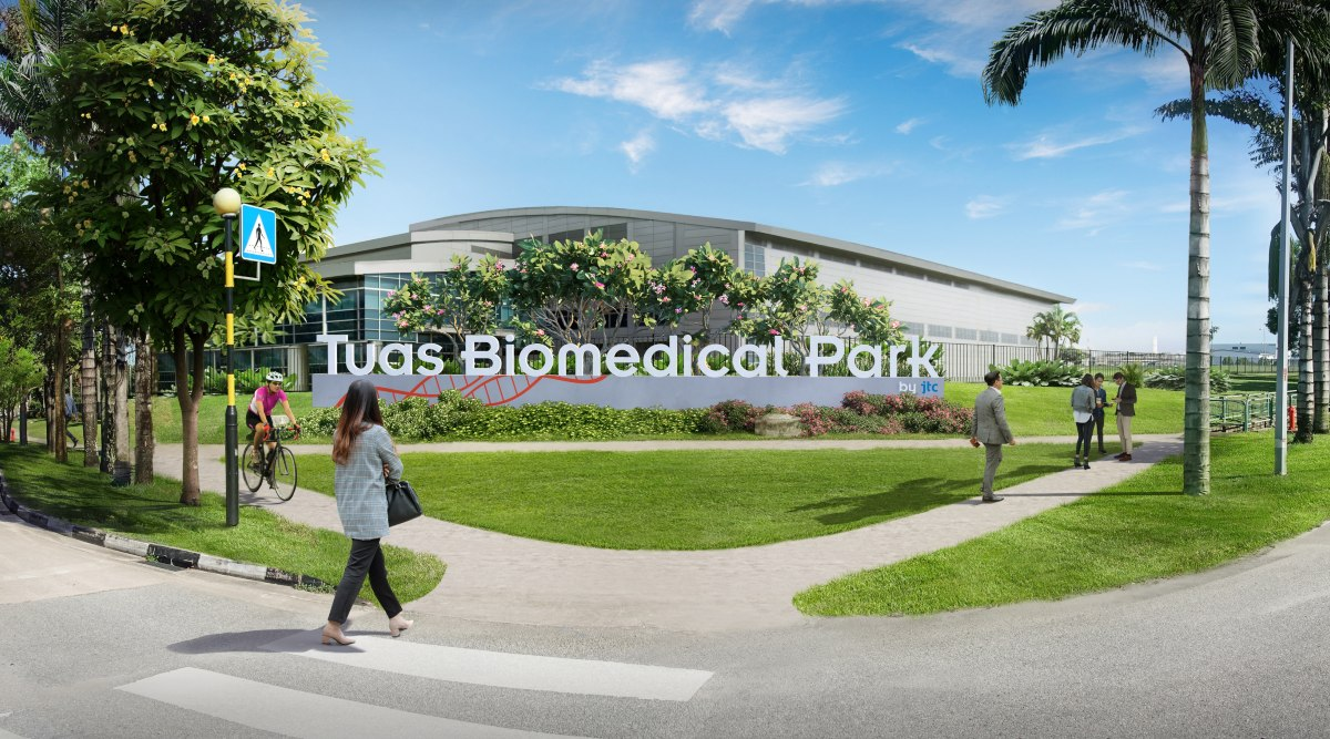 Lendlease to build large vaccine facility in 2021 in support of Singapore's biopharmaceutical sector - THE EDGE SINGAPORE