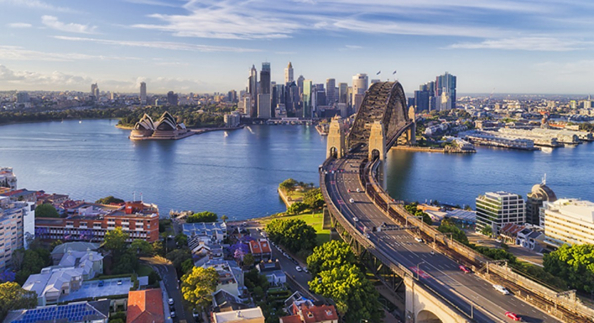 Singapore Australia sign MOU to cooperate on low-emissions solutions - THE EDGE SINGAPORE