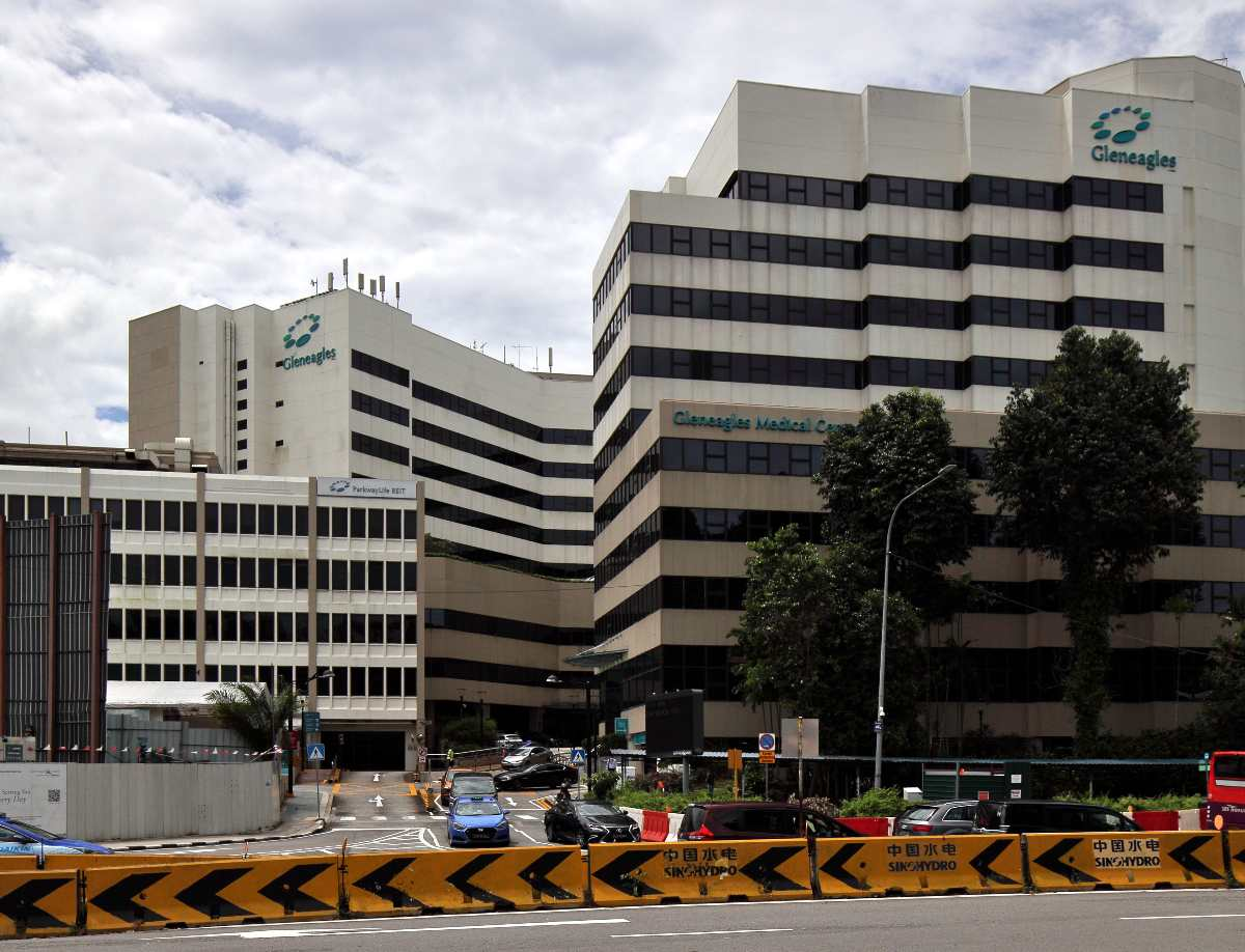 Unlocking the digital front door to healthcare - THE EDGE SINGAPORE