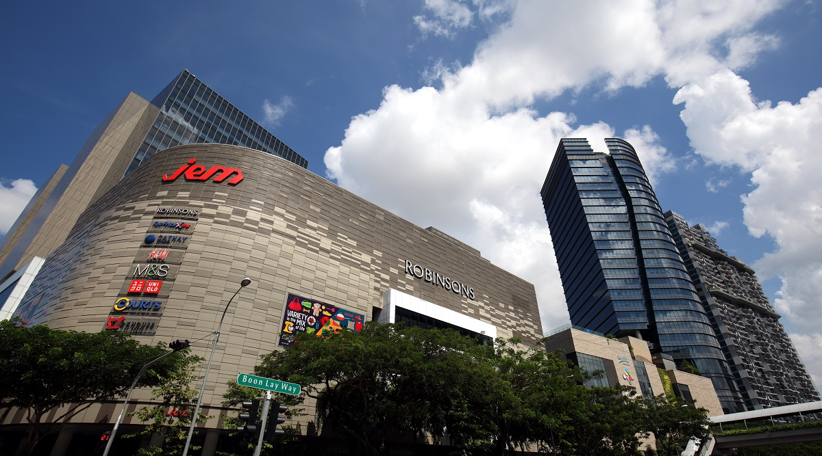 Shopping for the right stock - THE EDGE SINGAPORE