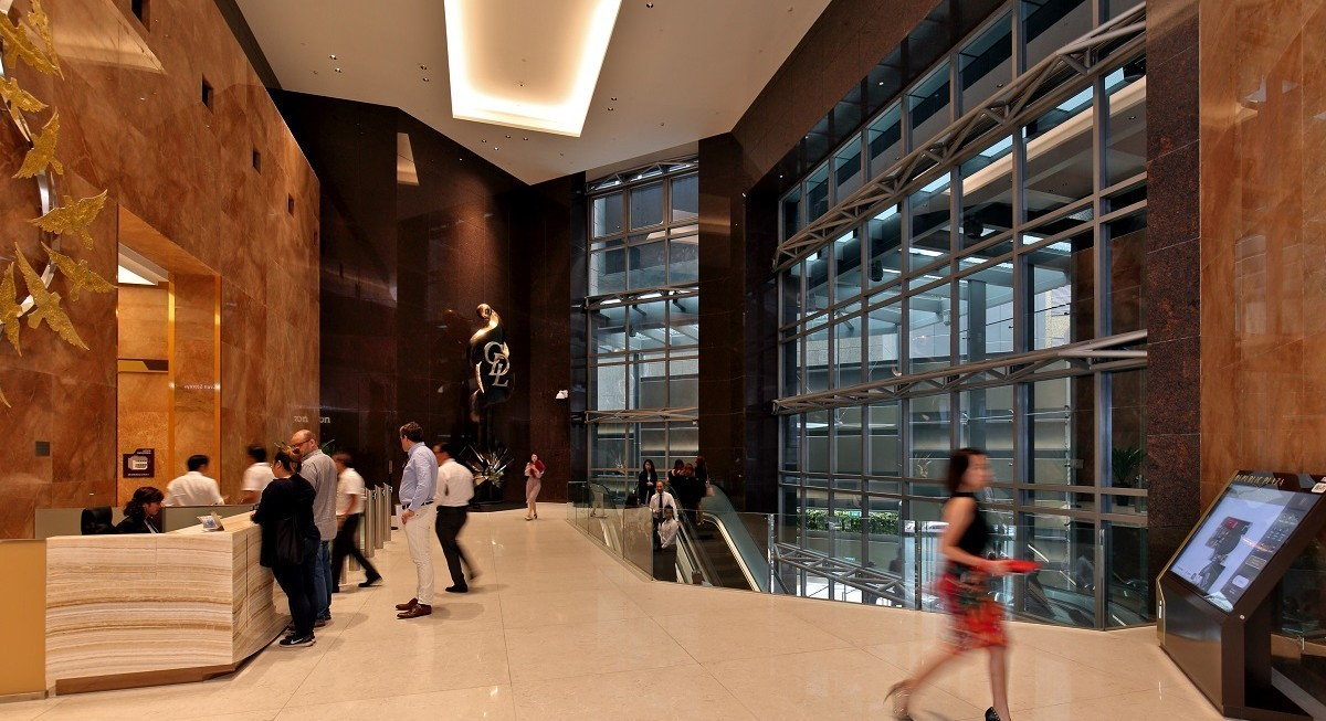 City Developments Limited to divest interest in Sincere  - THE EDGE SINGAPORE