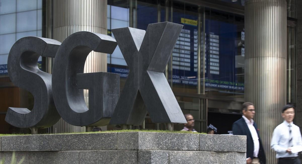 Tikehau Capital submits application to SGX for SPAC IPO - THE EDGE SINGAPORE